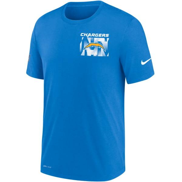 Nike Men's Los Angeles Chargers Legend Performance T-Shirt product image