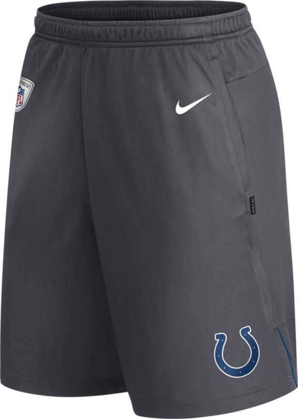 Nike Men's Indianapolis Colts Coaches Shorts product image