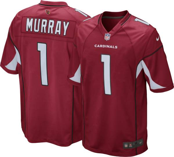 Nike Youth Arizona Cardinals Kyler Murray #1 Red Game Jersey product image