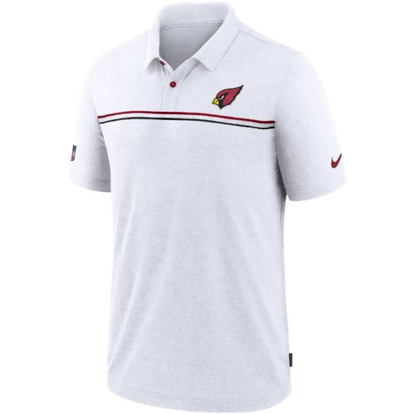 Nike Men's Arizona Cardinals Sideline Early Season Polo product image