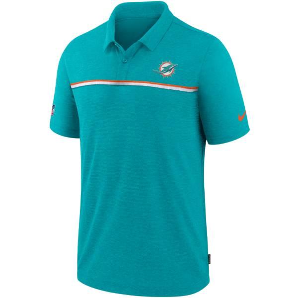 Nike Men's Miami Dolphins Sideline Early Season Polo product image