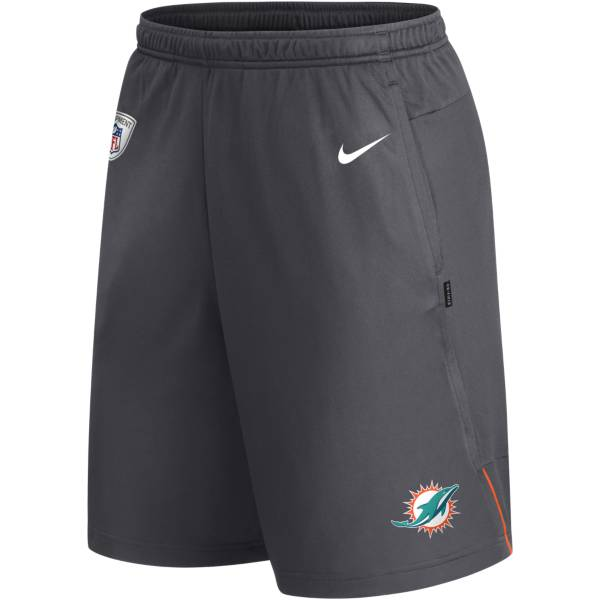 Nike Men's Miami Dolphins Coaches Shorts product image