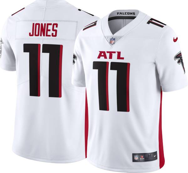 Nike Men's Away Limited Jersey Atlanta Falcons Julio Jones #11 product image