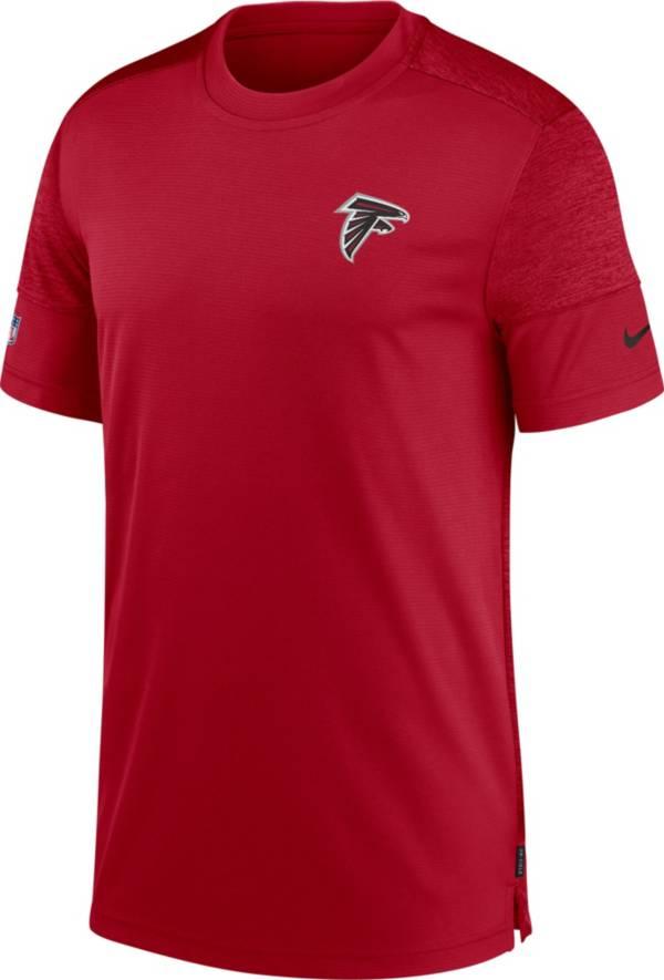 Nike Men's Atlanta Falcons Coaches Sideline T-Shirt product image
