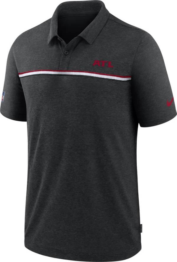 Nike Men's Atlanta Falcons Sideline Early Season Polo product image