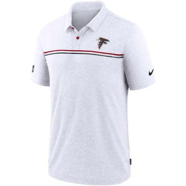 Nike Men's Atlanta Falcons Sideline Early Season Polo product image