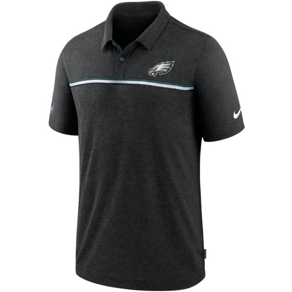 Nike Men's Philadelphia Eagles Sideline Early Season Polo product image