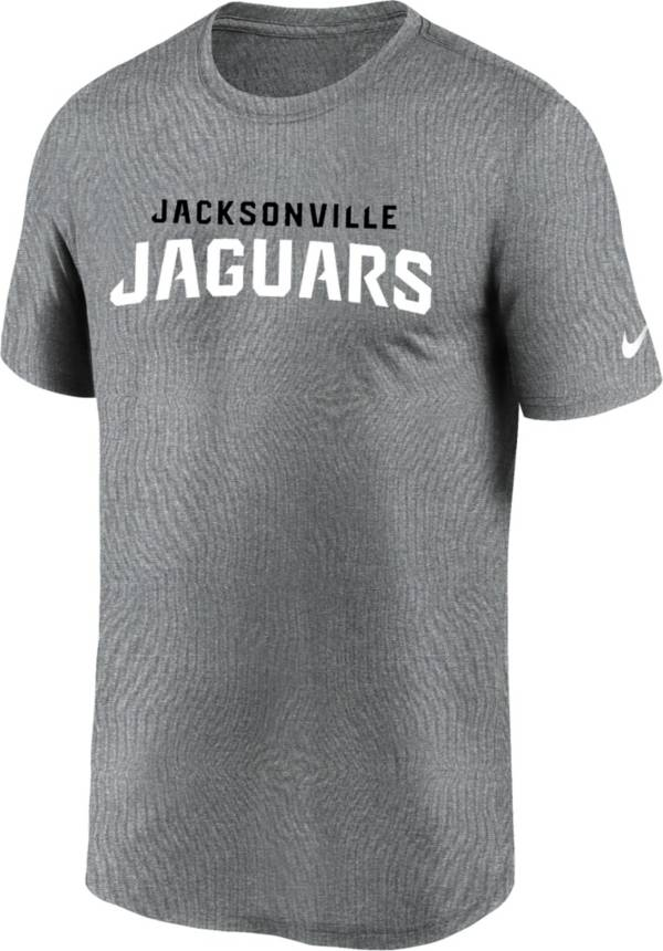 Nike Men's Jacksonville Jaguars Legend Performance T-Shirt product image