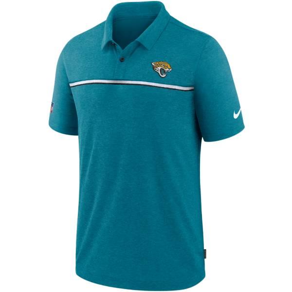 Nike Men's Jacksonville Jaguars Sideline Early Season Polo product image