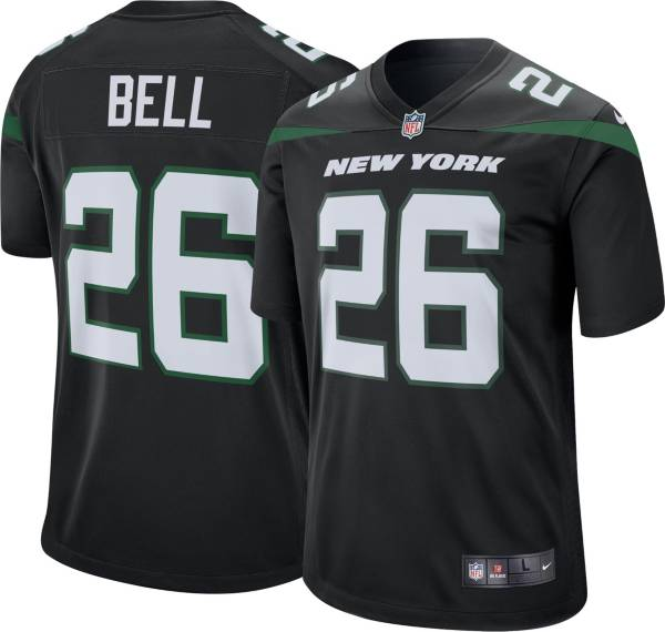 Nike Men's Alternate Game Jersey New York Jets Le'Veon Bell #26 product image