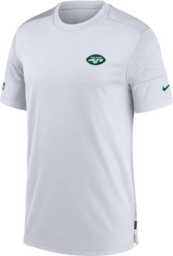 Nike Men's New York Jets Coaches Sideline T-Shirt product image