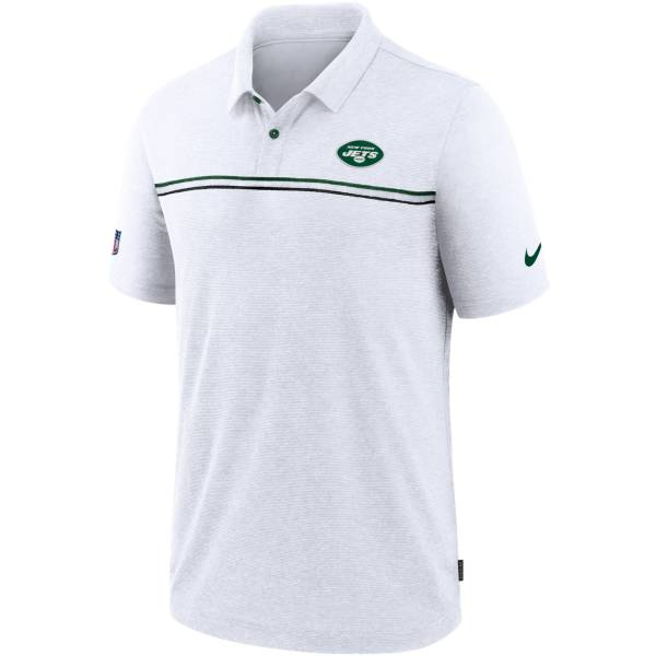 Nike Men's New York Jets Sideline Early Season Polo product image