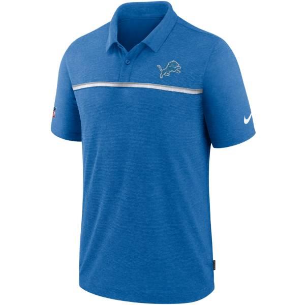 Nike Men's Detroit Lions Sideline Early Season Polo product image