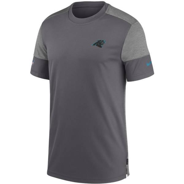 Nike Men's Carolina Panthers Coaches Sideline T-Shirt product image