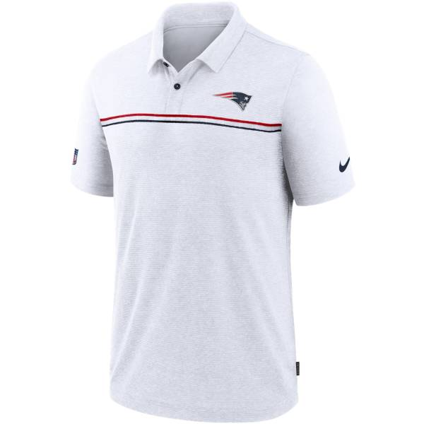 Nike Men's New England Patriots Sideline Early Season Polo product image
