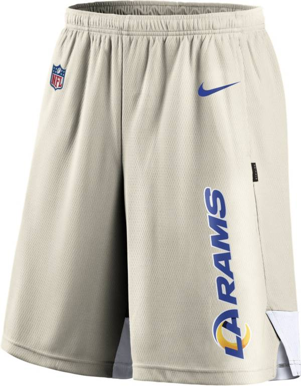 Nike Men's Los Angeles Rams Player Shorts product image