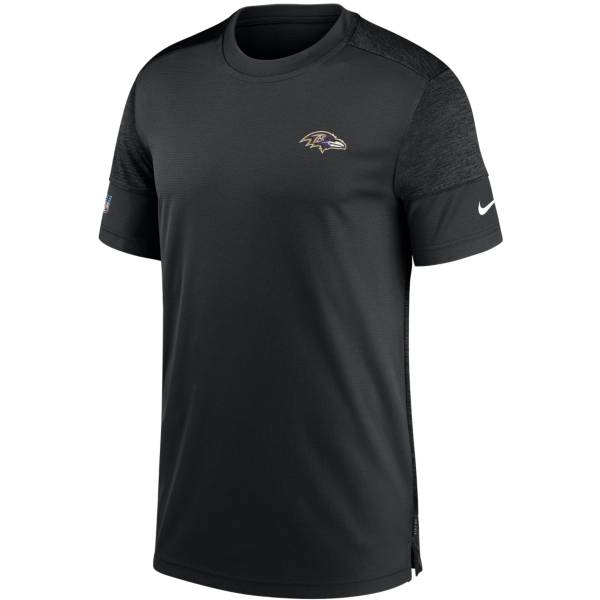 Nike Men's Baltimore Ravens Coaches Sideline T-Shirt product image