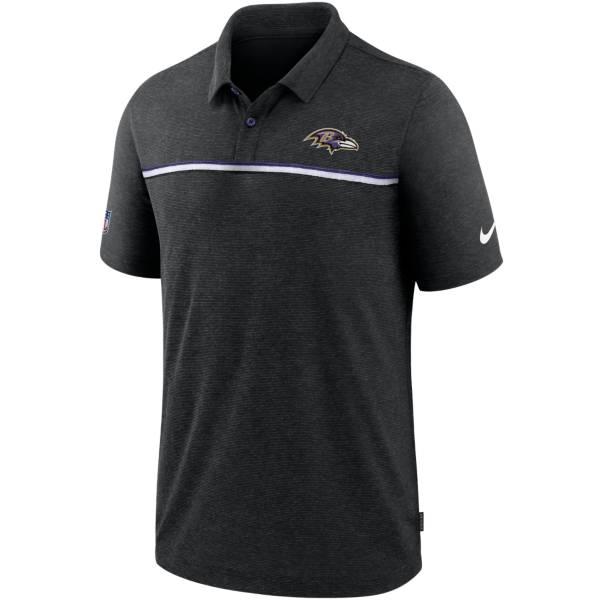 Nike Men's Baltimore Ravens Sideline Early Season Polo product image