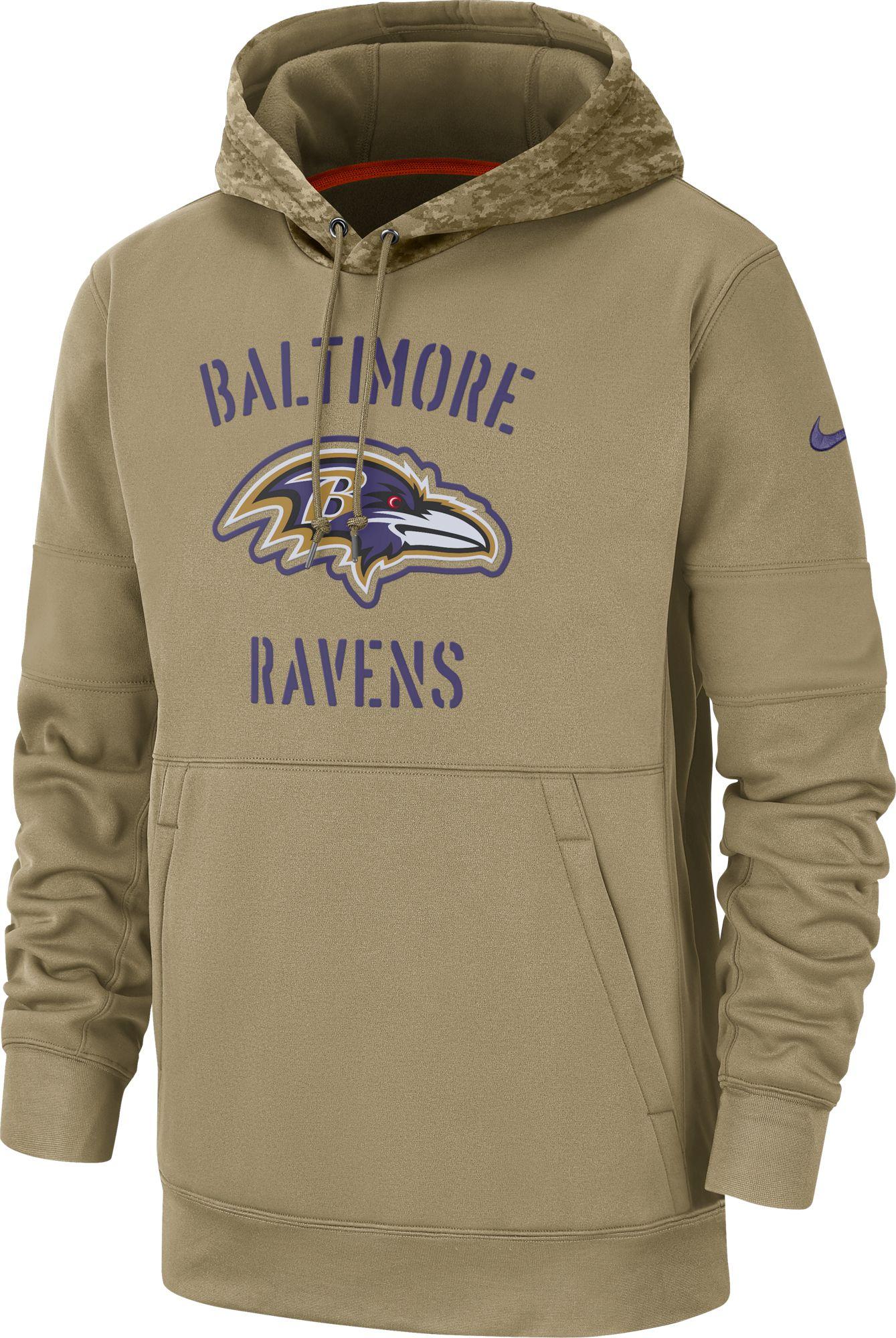nfl ravens sweatshirt