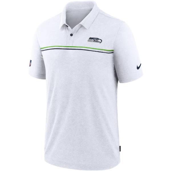 Nike Men's Seattle Seahawks Sideline Early Season Polo product image