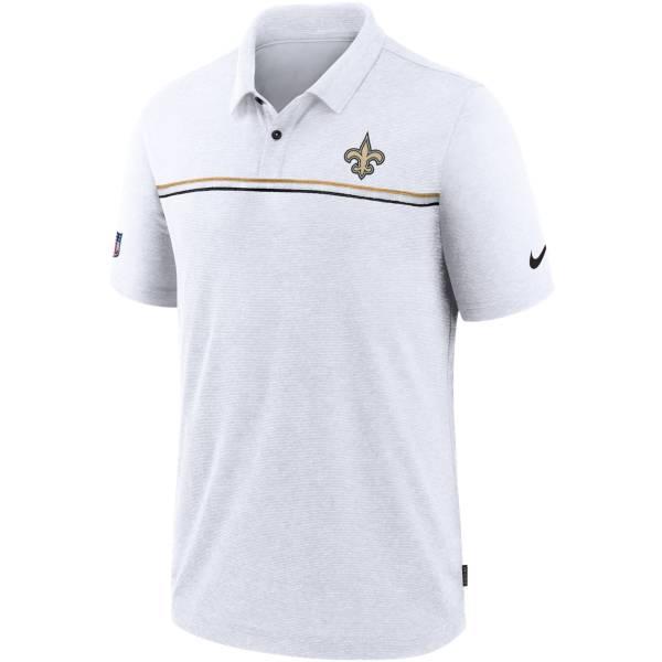 Nike Men's New Orleans Saints Sideline Early Season Polo product image