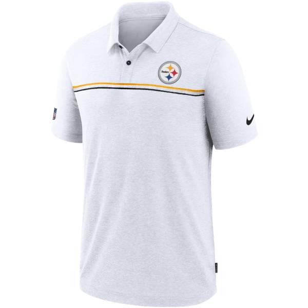 Nike Men's Pittsburgh Steelers Sideline Early Season Polo product image