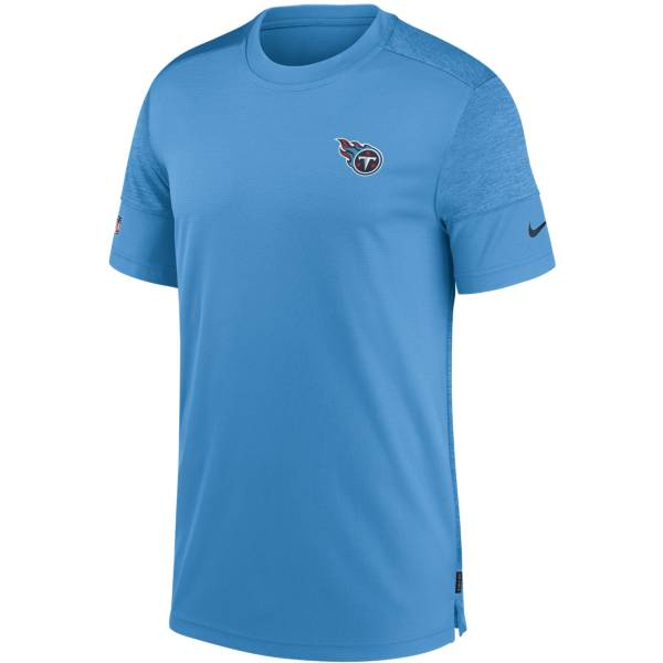 Nike Men's Tennessee Titans Coaches Sideline T-Shirt product image