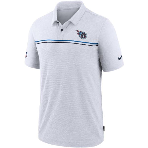 Nike Men's Tennessee Titans Sideline Early Season Polo product image