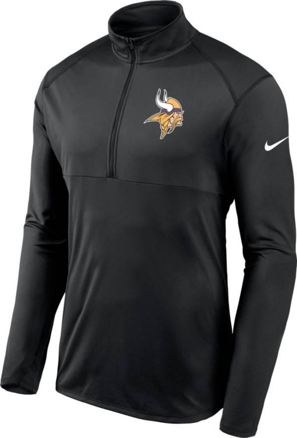 Nike Men's Minnesota Vikings Element Half-Zip Pullover product image