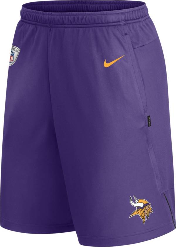 Nike Men's Minnesota Vikings Coaches Shorts product image