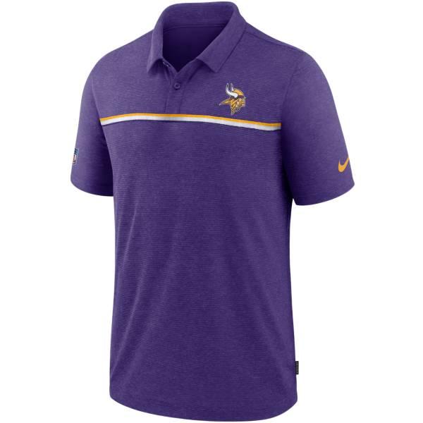 Nike Men's Minnesota Vikings Sideline Early Season Polo product image
