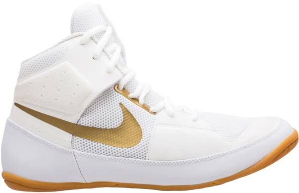 Nike Men's Fury Wrestling Shoes product image