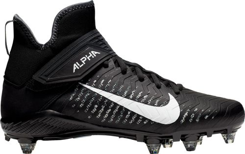 23cde72ae16 Nike Men s Alpha Menace Pro 2 D Football Cleats. noImageFound. Previous