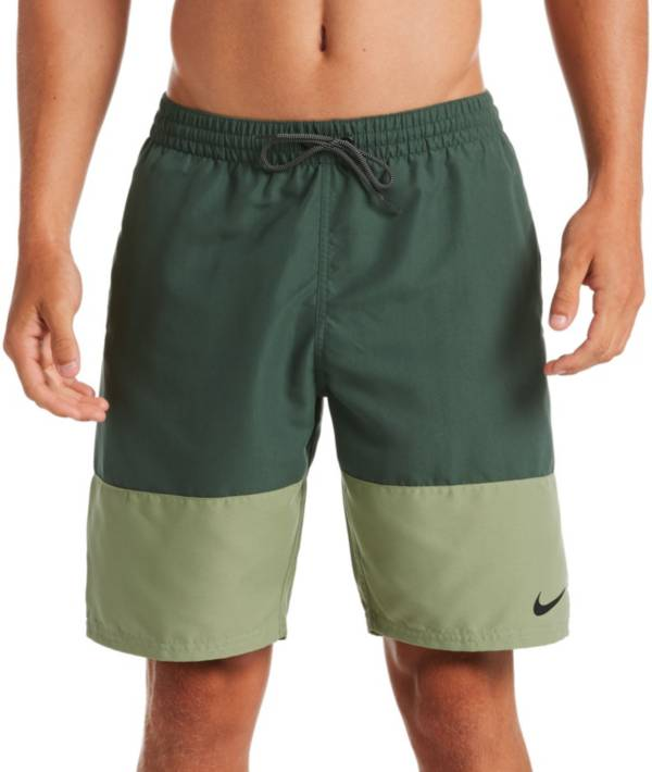 Nike Men's Split Breaker Volley Swim Trunks product image