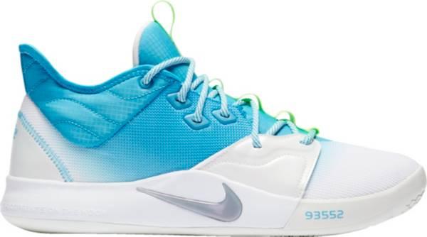 Nike PG3 Basketball Shoes product image
