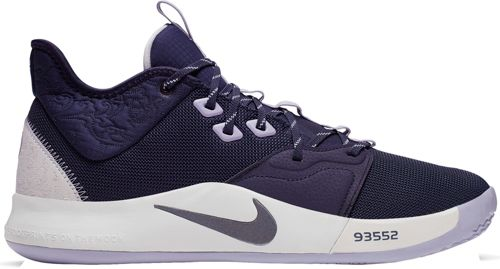 31280fe78d48 Nike Men s PG 3 Basketball Shoes. noImageFound. Previous
