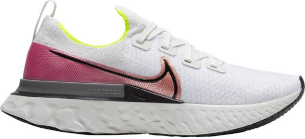 Nike Men's React Infinity Run Flyknit Running Shoes product image