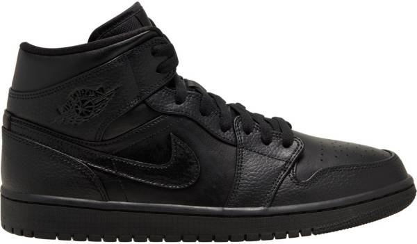 Jordan Air Jordan 1 Mid Basketball Shoes product image
