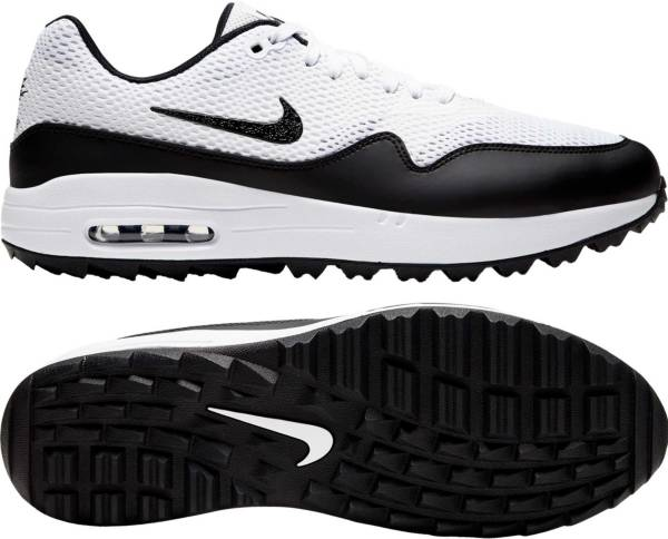 Nike Men's 2020 Air Max 1 G Golf Shoes product image