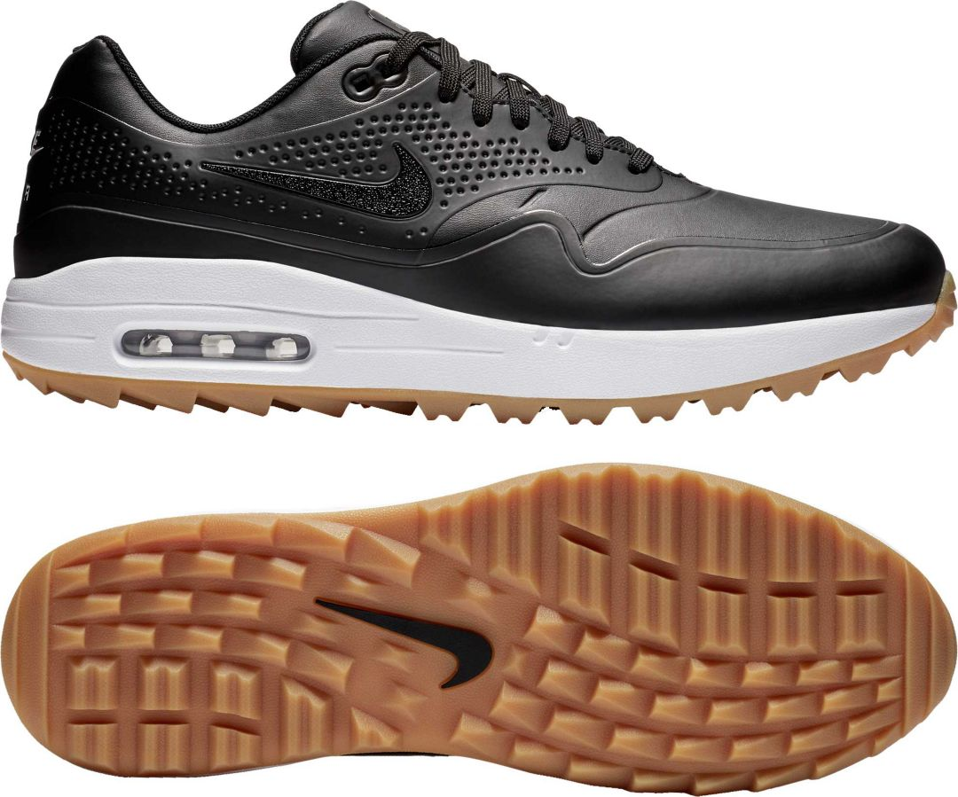 ec36d0d184b2 Nike Men's Air Max 1 G Golf Shoes. noImageFound. Previous. 1