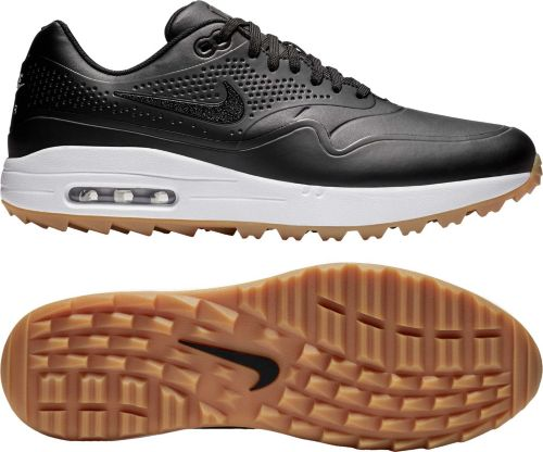best sneakers a3da8 f163b Nike Men s Air Max 1 G Golf Shoes. noImageFound. Previous. 1