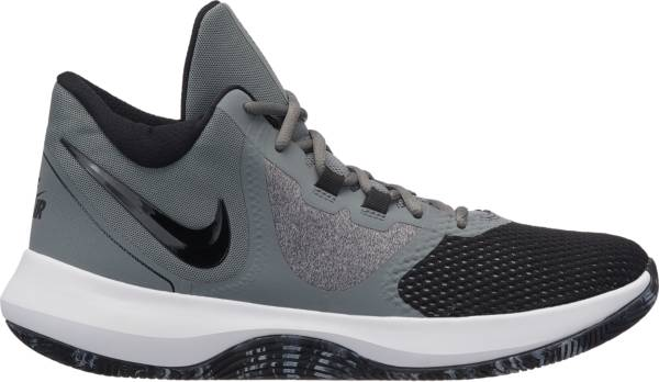 Nike Air Precision 2 Basketball Shoes product image