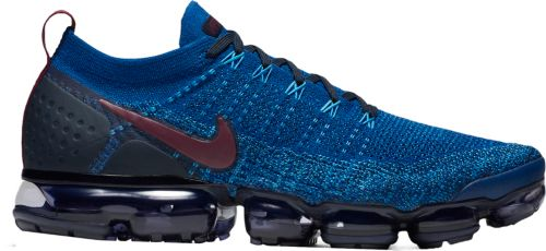 Nike Men s Air VaporMax Flyknit 2 Running Shoes  987bc553f4fe