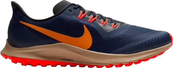 Nike Men's Air Zoom Pegasus 36 Trail Running Shoes product image