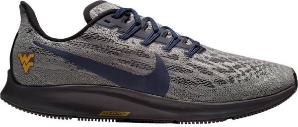 Nike Men's WVU Air Zoom Pegasus 36 Running Shoes product image