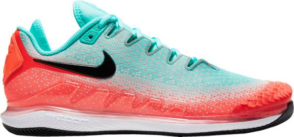 Nike Men's NikeCourt Air Zoom Vapor X Knit Tennis Shoes product image