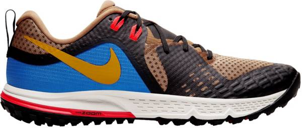 Nike Men's Air Zoom Wildhorse 5 Trail Running Shoes product image