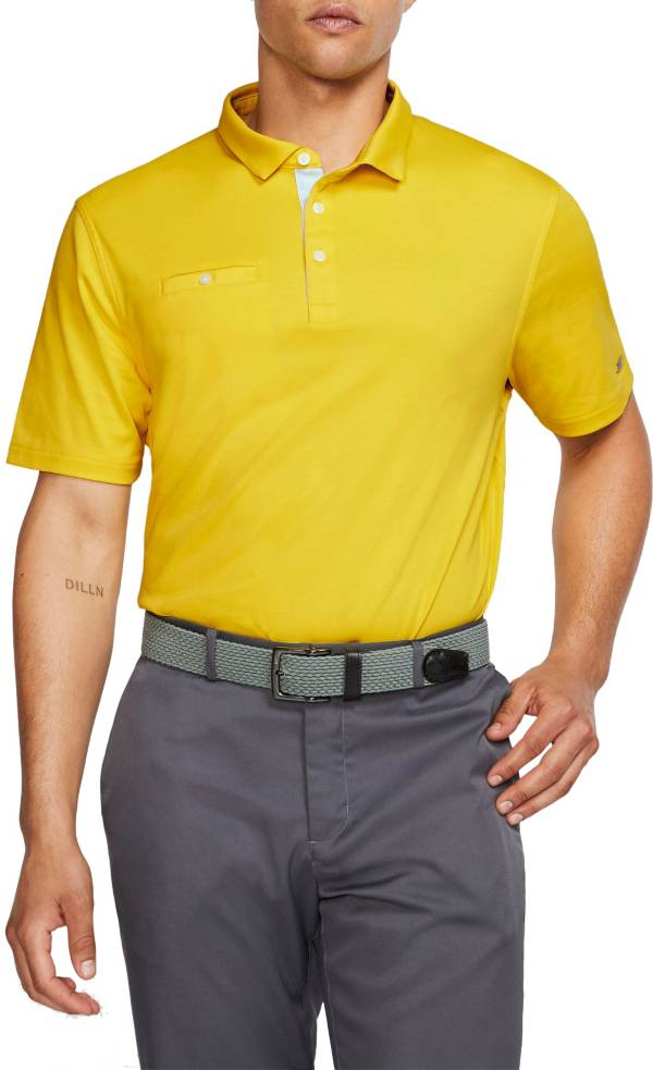 Nike Men's Solid Player Golf Polo product image