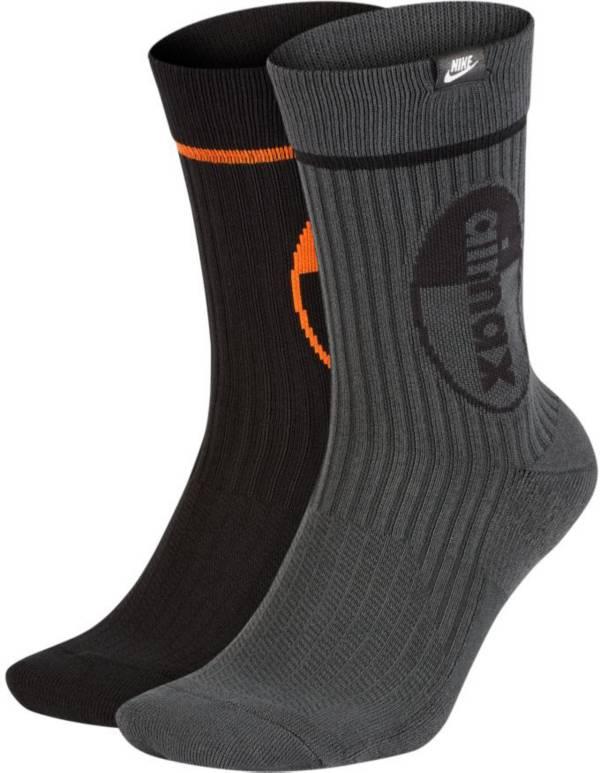 Nike Men's Air Max Crew Socks - 2 Pack product image