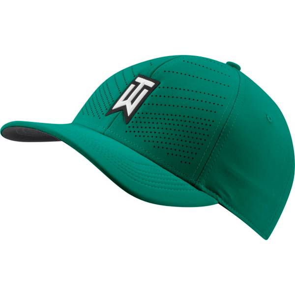 Nike Men's 2020 AeroBill Tiger Woods Heritage86 Perforated Golf Hat product image